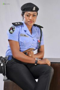 Salaries of Assistant Superintendent of Police, Nigeria