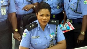Salaries of Non-commissioned officers of Police, Nigeria