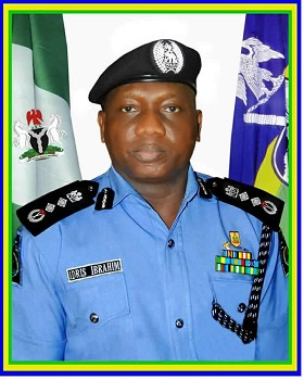 Salaries of Inspector General of Police, Nigeria