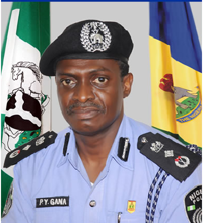 Salaries of Deputy Inspector General of Police, Nigeria