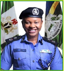 Salaries of Commissioner of Police, Nigeria