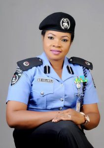 Salaries of Assistant Commissioner of Police, Nigeria
