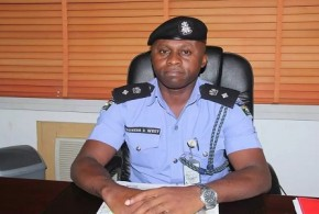 Salaries of Chief Superintendent of Police, Nigeria