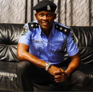 Salaries of Superintendent of Police, Nigeria