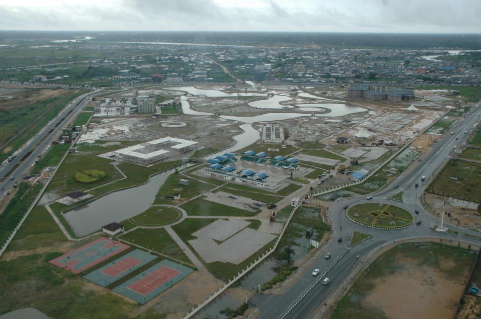 Salaries in Bayelsa State