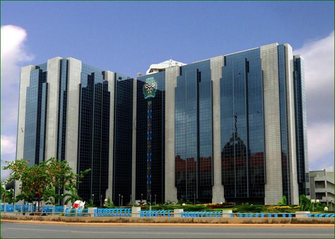 Central Bank of Nigeria (CBN) salaries