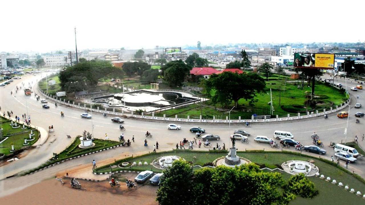 Salaries in Edo state