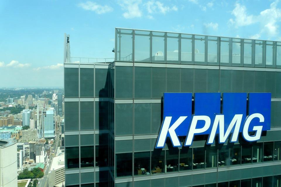 KPMG salaries