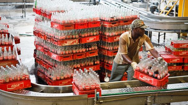 Nigerian Bottling Company Salaries