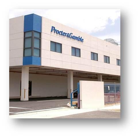Procter and Gamble (P&G) salaries