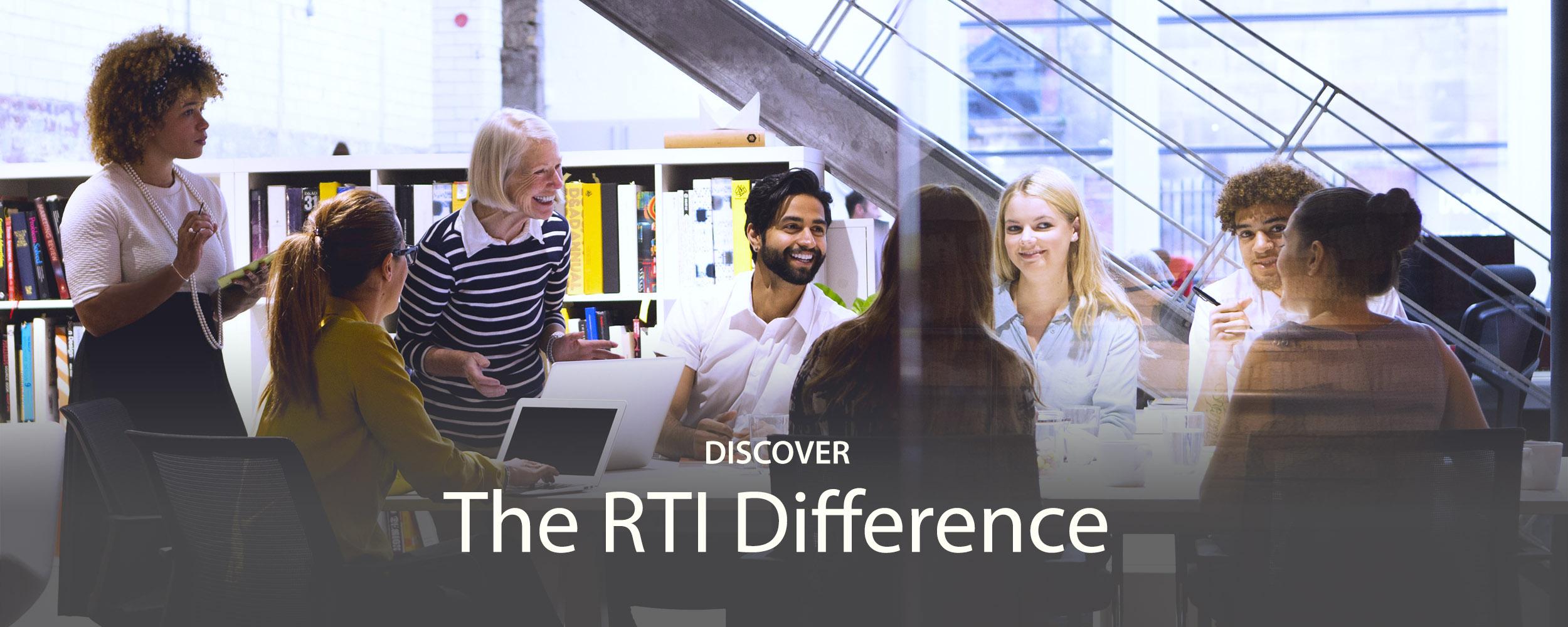RTI International salaries