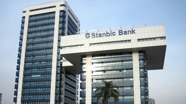 Stanbic IBTC salaries