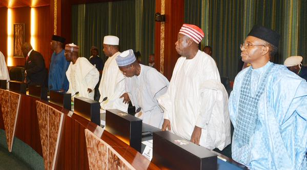 Governors deny buhari's orders on salary payment