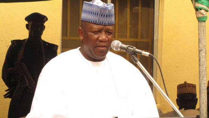 Zamfara State Government Declares New Salary Structure