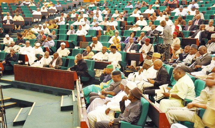 Nigerian Politicians Salaries
