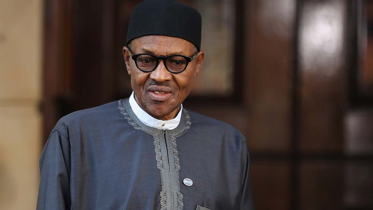 Buhari Orders Governors to Pay Workers their Salaries Before Christmas