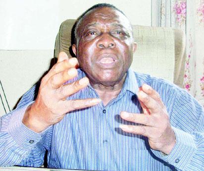 Nigeria needs restructuring