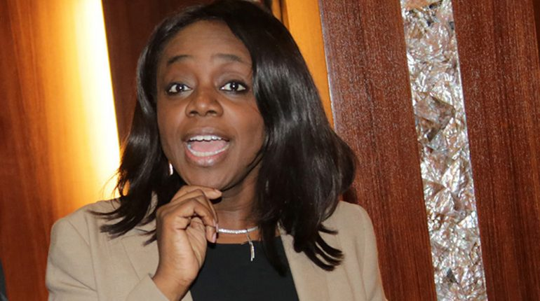 Finance minister denies paying Maina salary