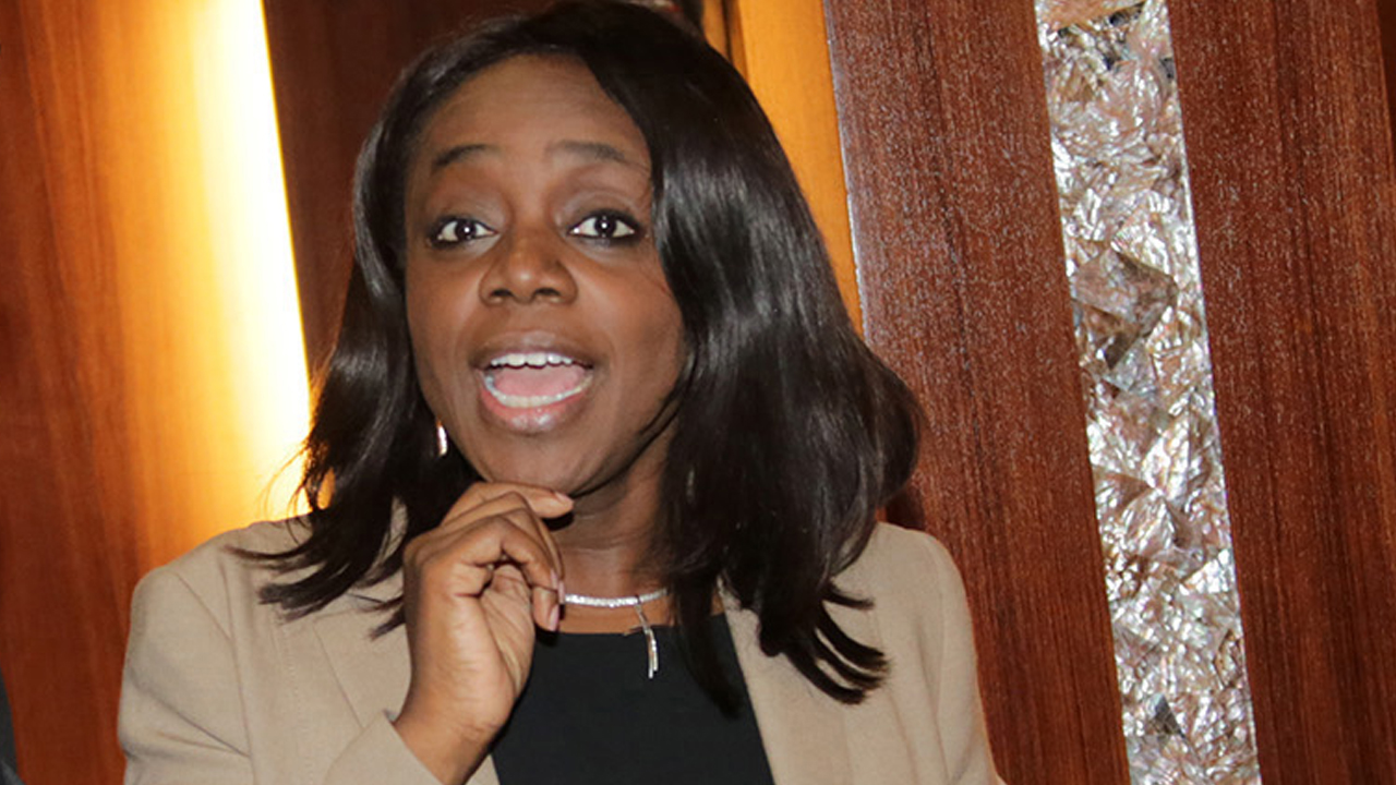 Finance Minister Denies Payment of Salary to Maina after being Sacked