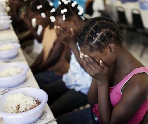 Nigerian girl sold into slavery