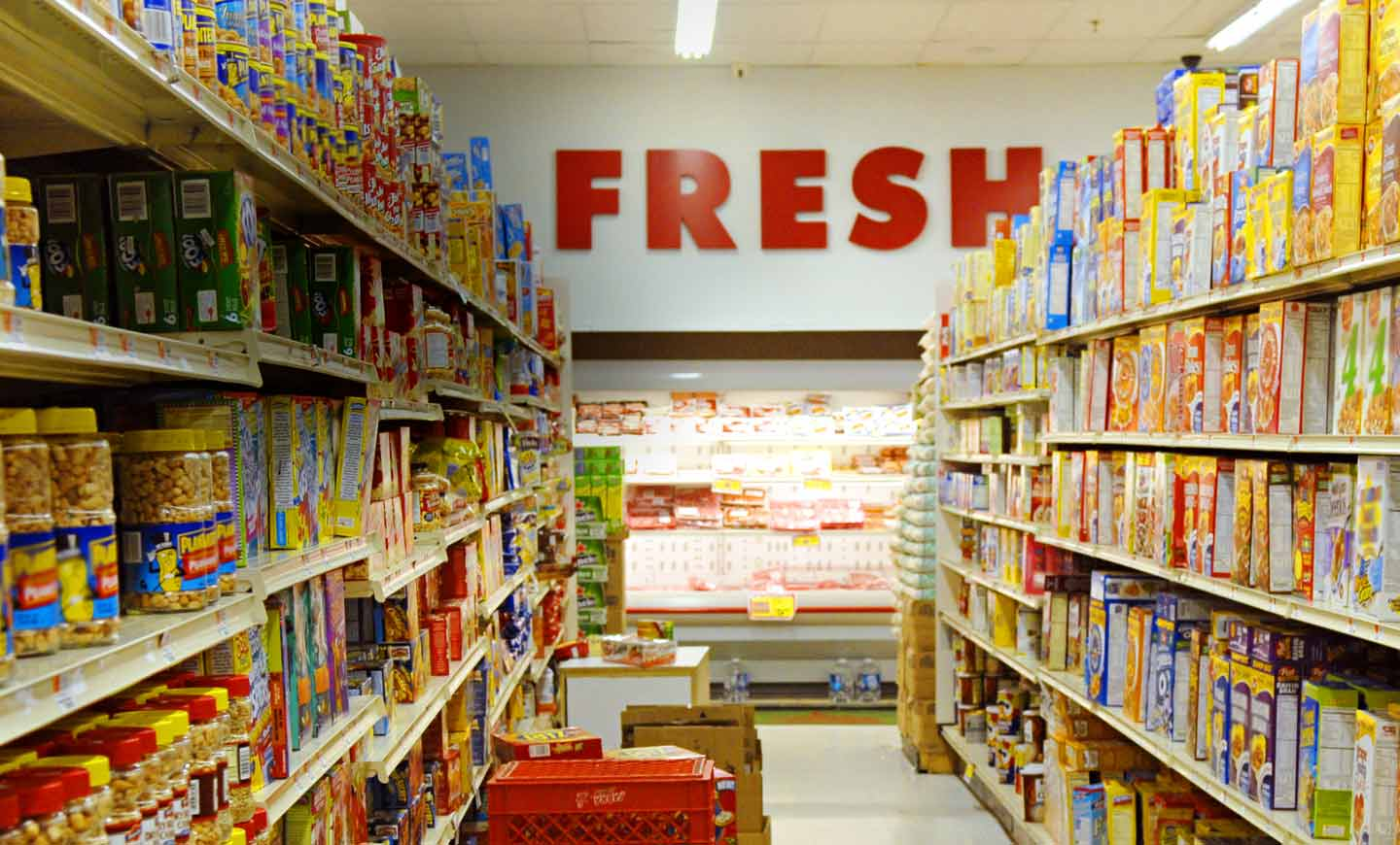 salaris of fmcg companies in nigeria
