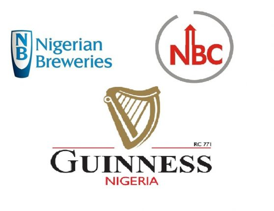 salaries of nigerian bottling company, nigerian breweries and guinness nigeria