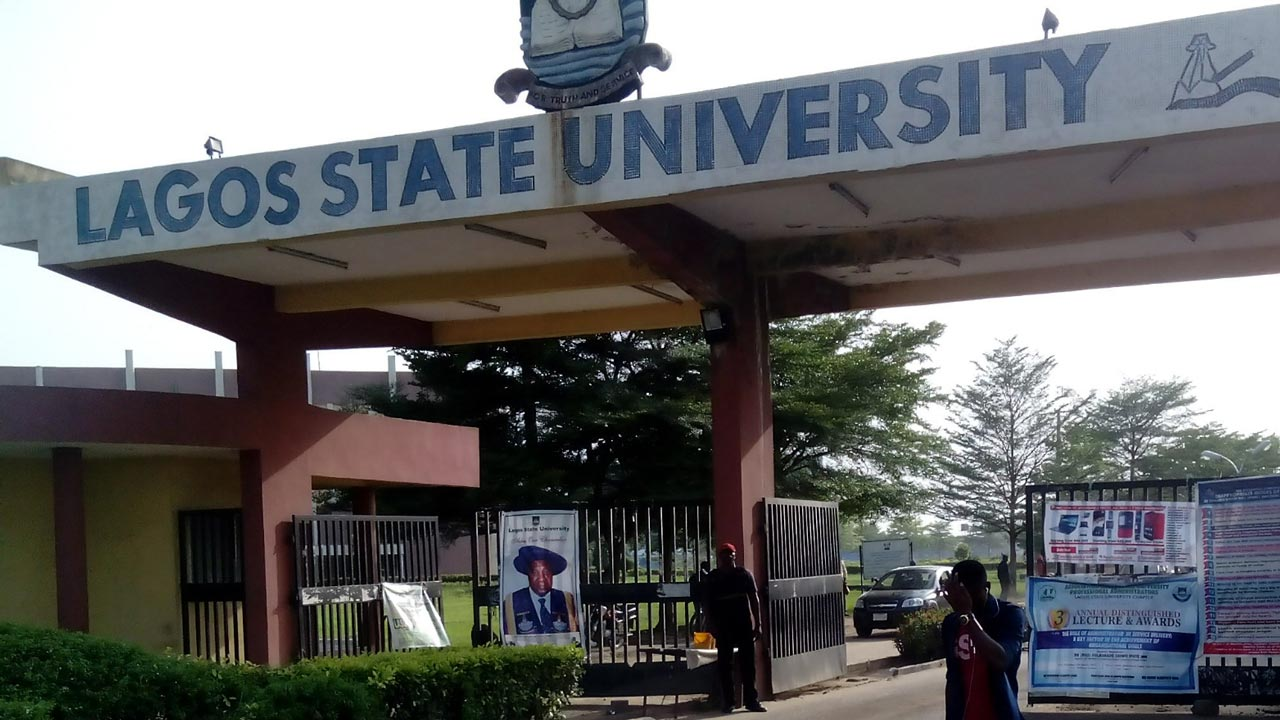 The Provost of LASUCOM has been Suspended by LASU