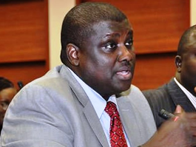 The Attorney-General of the Federation has case to answer – Maina