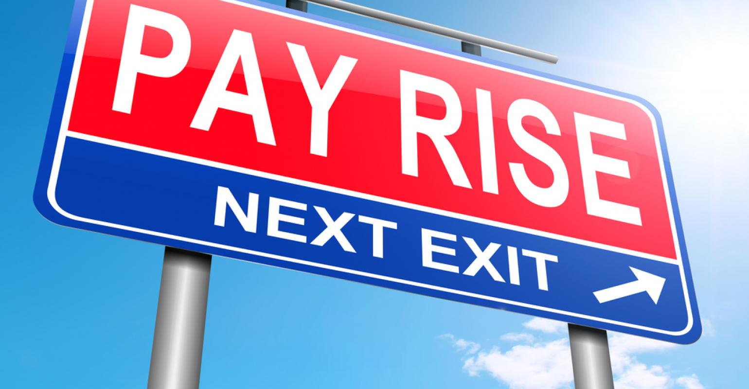 10 Signs You Aren't Getting a Raise