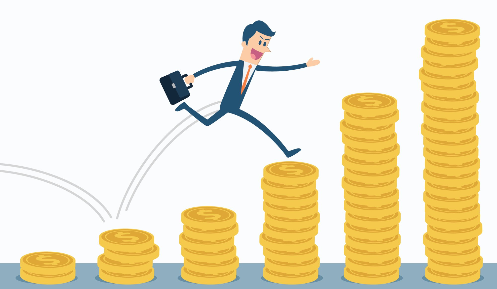 Why You Need a Raise Instead of a Bonus