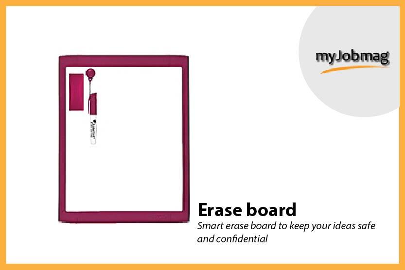 myjobmag erase board