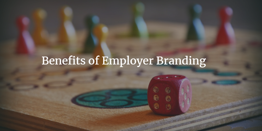 Benefits of Employer Branding