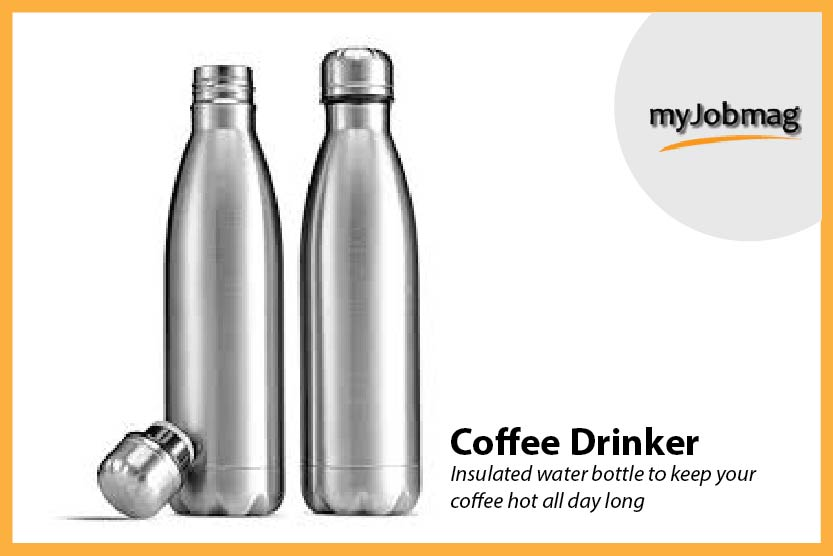 myjobmag coffee drinker