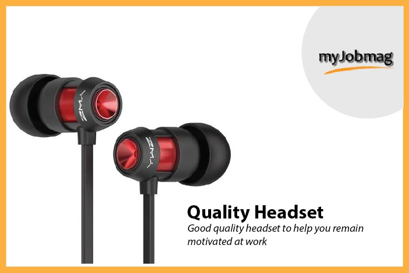 myjobmag head set