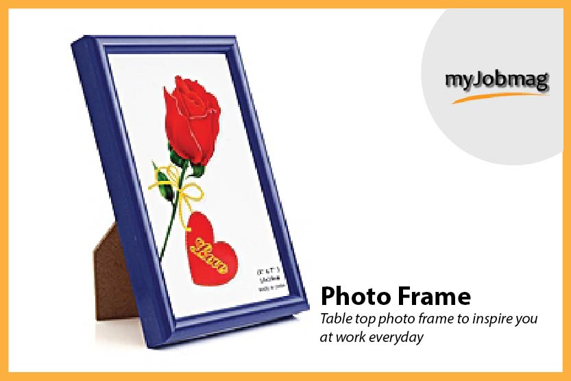 myjobmag photo frame