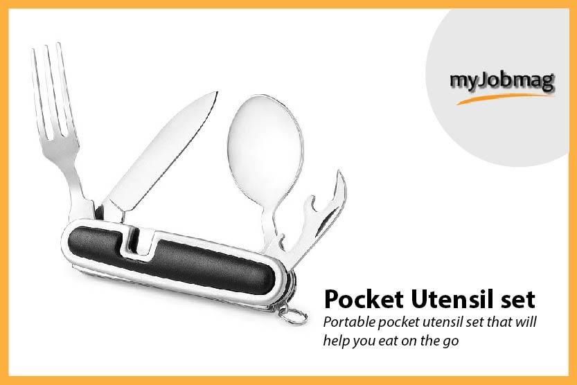 myjobmag utensil