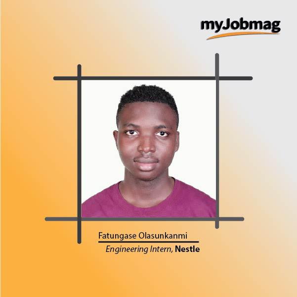 Myjobmag Fatungase Olasunkanmi