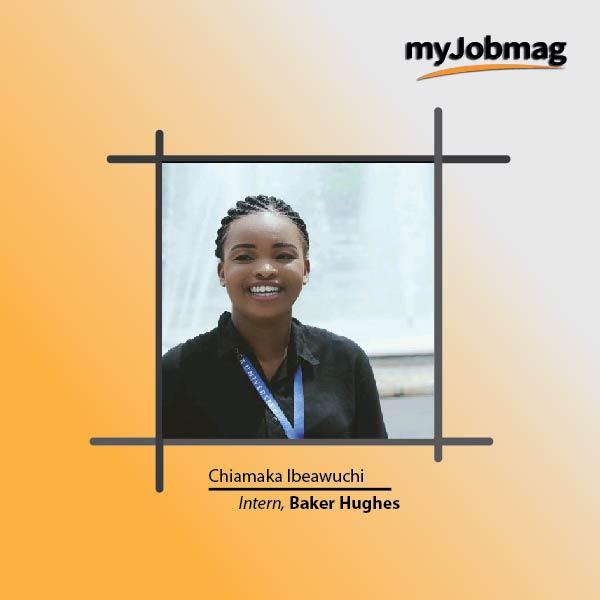 Myjobmag Chiamaka Ibeawuchi