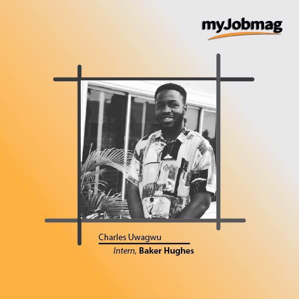 Myjobmag Charles Uwagwu