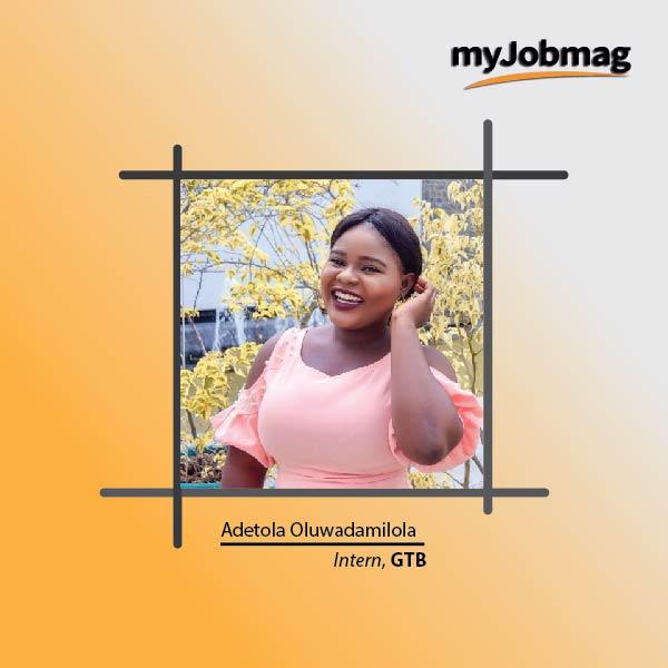 Myjobmag Adetola Oluwadamilola