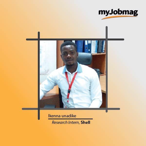 Myjobmag Ikenna Unadike