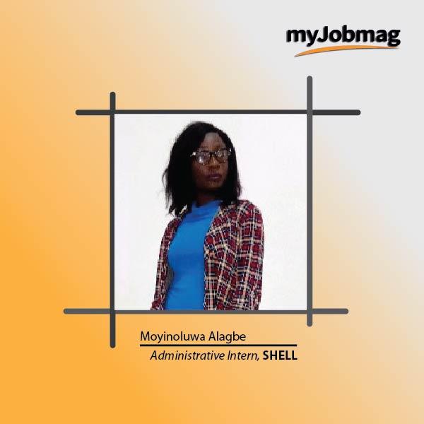 Myjobmag Moyinoluwa