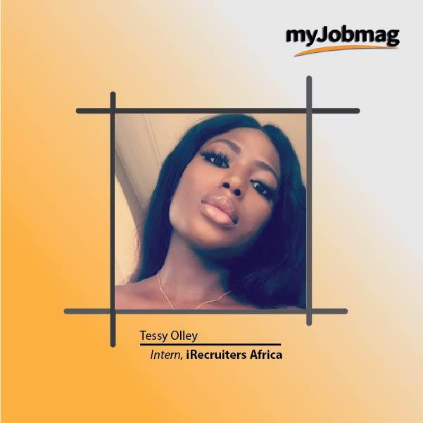 Myjobmag Tessy Olay