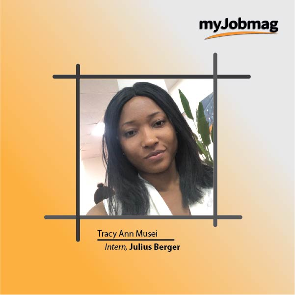 Myjobmag Tracy - Musei