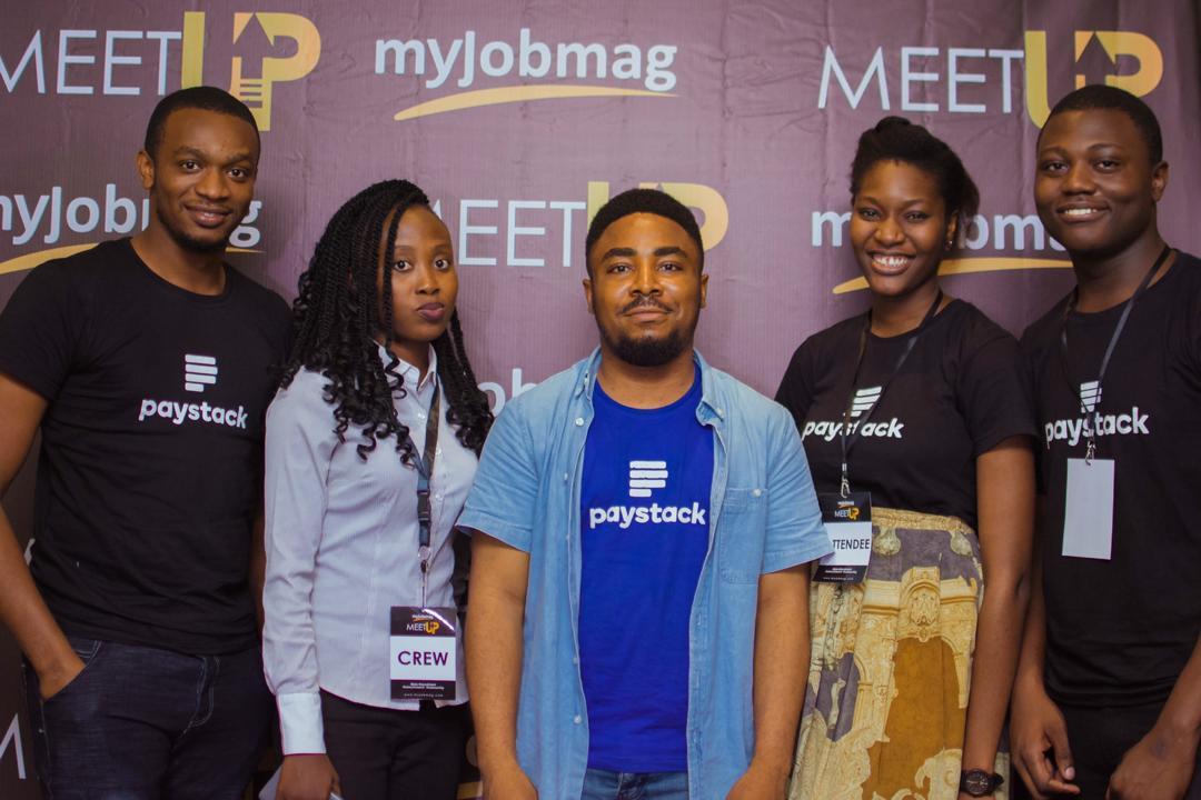 Lagos Interns Meetup