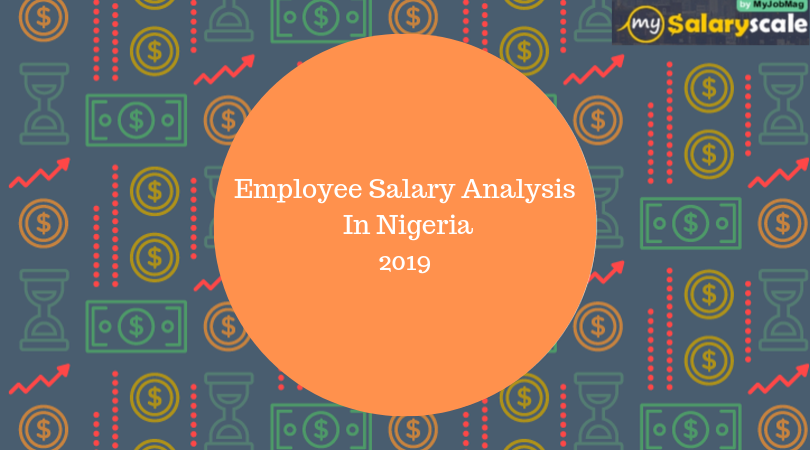 Employee Salary Analyses in Nigeria