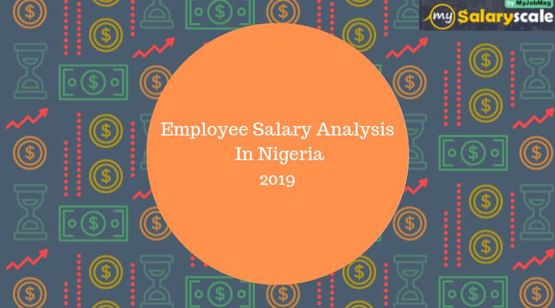 Employee Salary Analyses in Nigeria