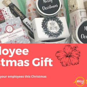 Employee Christmas Benefits That Make The Holiday Fun