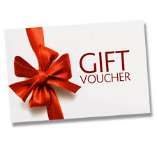 voucher for shopping