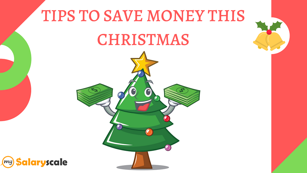 Tips To Save Money This Christmas